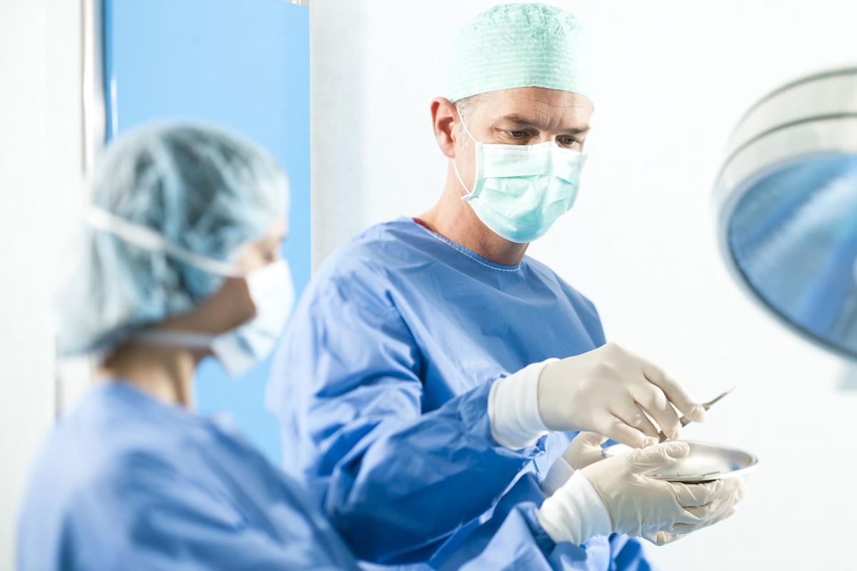 traitement chirurgical des apnées du sommeil
