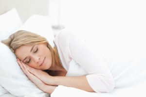 Sommeil : Un tiers de notre vie à dormir !!!