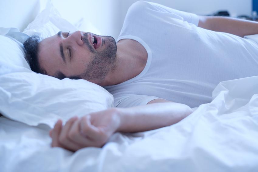 apnée du sommeil en chiffre